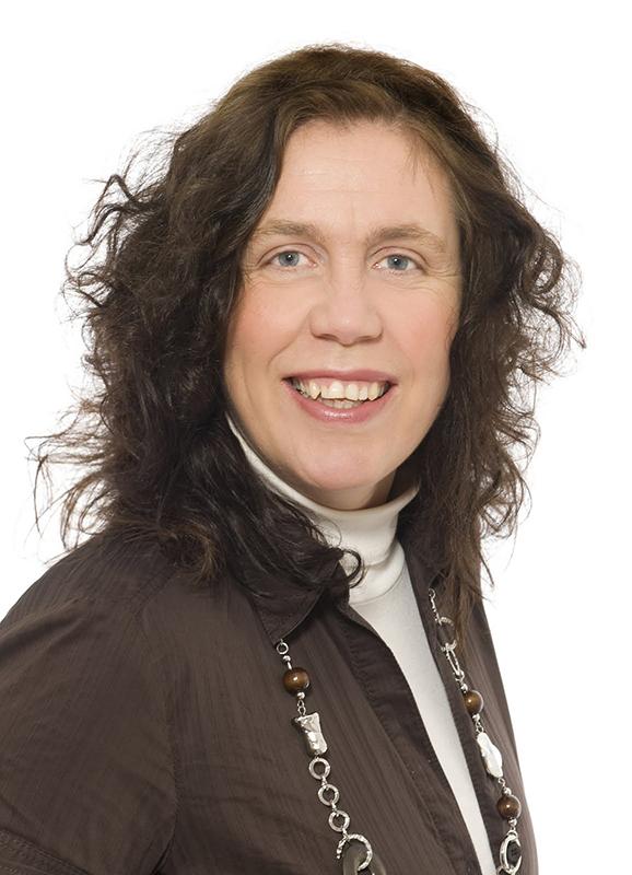 Helga Balle