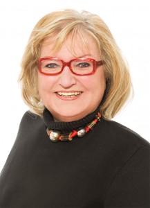 Rechtsanwältin Vera Kohlmeyer-Kaiser