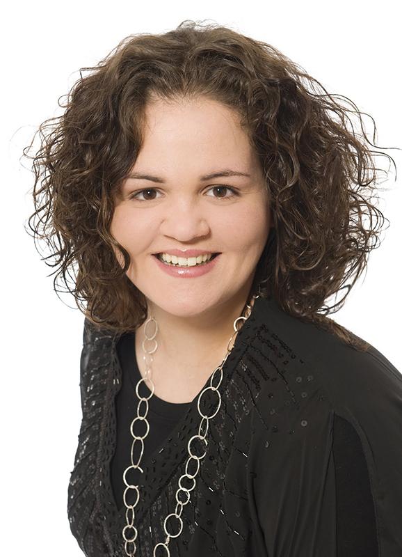 Jasmin Schauz