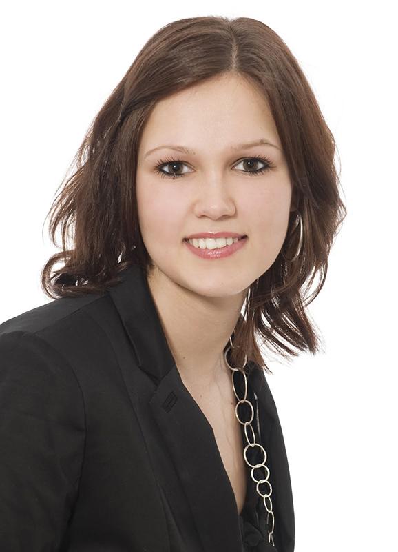 Larissa Steinwand