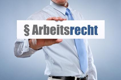 Bundesarbeitsgericht: Änderungskündigung wegen finanzieller Probleme des Arbeitgebers nur eingeschränkt möglich