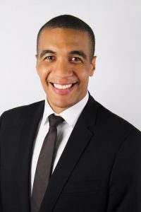 Rechtsanwalt David Monteforte